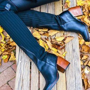NIB Kelsi Dagger Size 7.5 Boots